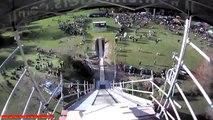 World First BMX Triple Backflip - Jed Mildon May 28, 2011 - NEW