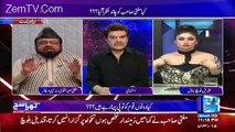 Apne Button Band Karo _ Mubashir Luqman to Qandeel Baloch in a Live Show-x4hog12
