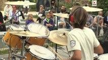 On Fete la Musique et on danse - TV Quiberon 24/7