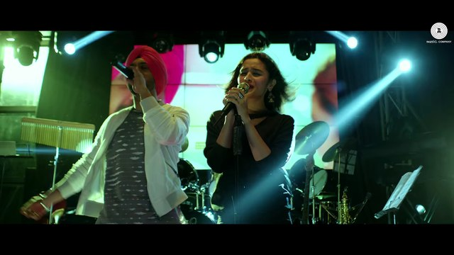 Ikk Kudi (Club Mix) - Udta Punjab - Alia Bhatt - Diljit Dosanjh - Amit Trivedi - Dance Song 2016