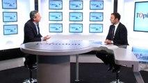 Eduardo Rihan Cypel (PS) : « François Hollande est courageux d'accepter une primaire à gauche »
