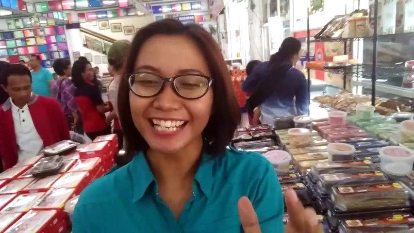 Referensi Oleh-Oleh Khas Semarang