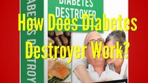 Diabetes Mellitus Destroyer System|Natural Miracle Remedy For Reversing Kind 2 Diabetes Mellitus With Diet Routine