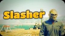 GTA Online: Yacht Slasher (Scaring the Slasher)