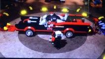 Lego batman 3 beyond Gotham Lego 1966 batman & robin tv series