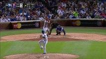 Gerardo Concepcion debuta en MLB con los Cubs de Chicago