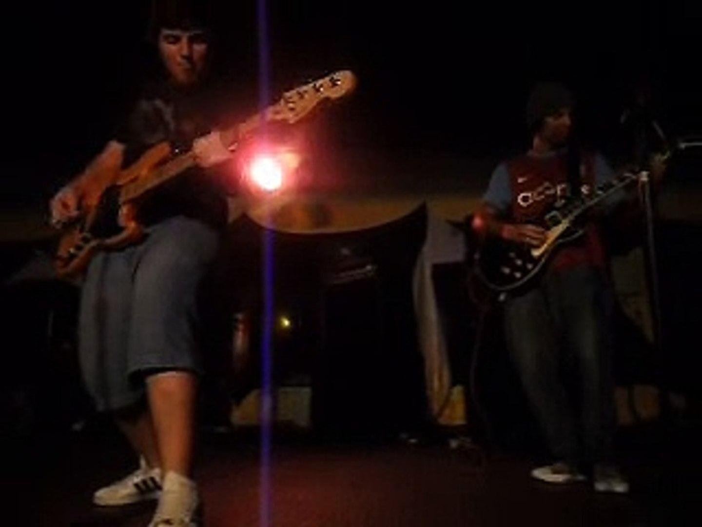 Blackjaw - Lions @ Fenix Coffee 17/09/2010