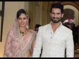 Shahid Kapoor & Mira Rajput's Wedding Ceremony Picture LEAKED !