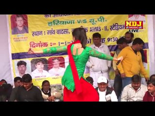 Sapna New Dance #Jane Wale Chale Gaye #Latest Haryanvi Dance 2016 #Regioal Hits