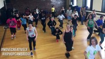 Wanna Be Good-Ryan Leslie At Boston Mobile Dance Studio - Choreography Recap! Episode 48