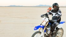 Ride with Norman Reedus: S01E02 - Death Valley: Dante's View