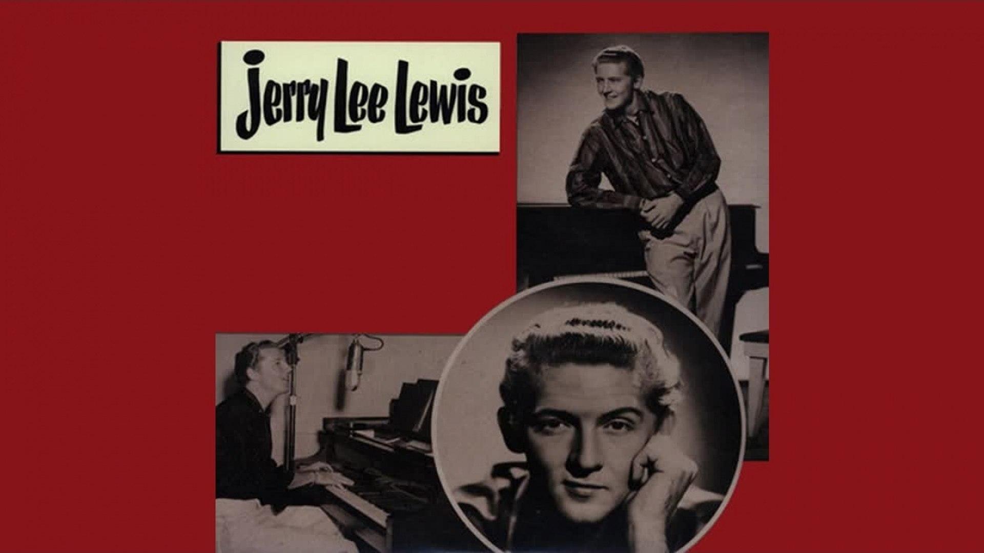 Jerry Lee Lewis - Goodnight Irene