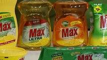Max Ka Tarka Episode 9 by Rida Aftab Masala TV