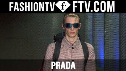 Milan Men Fashion Week Spring/Summer 2017 - Prada   FTV.com