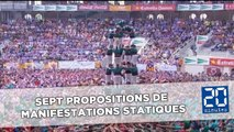 Loi travail: Sept propositions de manifestations statiques