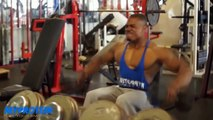 Natural Bodybuilding vs Steroids - Bodybuilding motivation 2016