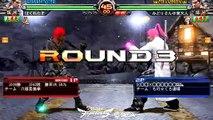 2012 5 31 23 10 AKIRA vs AKIRA