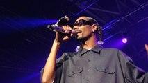 Snoop Dogg : Doggystyle Tour live @ Le Zénith Paris
