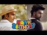Ranveer Singh's 30th Birthday   HAPPY BIRTHDAY