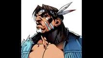 Super Street Fighter 2 Turbo Revival OST (GBA) - 28. T. Hawk High Damage