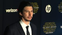 The Stars' Best Kept Secrets: Adam Driver
