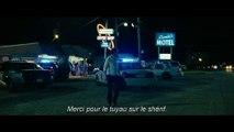 Jack Reacher Never Go Back : bande-annonce VOST