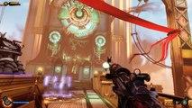 Ouj Reviews    Bioshock Infinite!