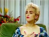 MADONNA Jane Pauley Interview 1987