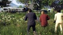 Grand Theft Auto 6 & Red Dead Redemption 2  E3 2016 !
