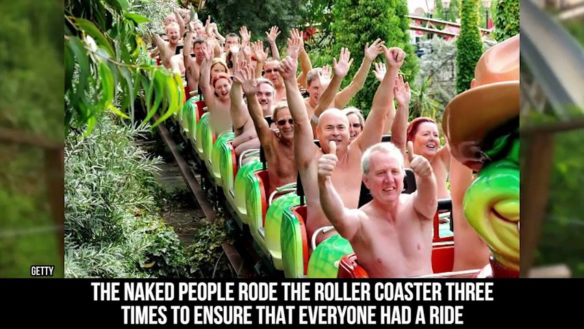 10 Shocking ADULTS ONLY Events You Wont Believe Exist!