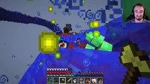 Minecraft: LUCKY BLOCK CHALLENGE | SUPER HEROES ! SSundee