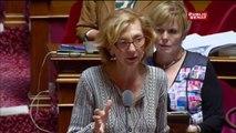 Nicole Bricq défend la généralisation de la garantie jeunes