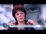 """Anny DUPEREY : """"Mes blessures d'enfance sont toujours là"""""""