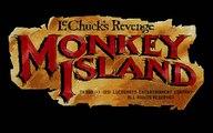 Monkey Island 2 [OST] [CD1] #03 - Scabb Island Overview