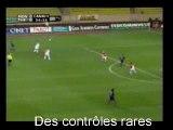 Zinedine Zidane - Ronaldinho -- Les 2 Meilleurs 10 Du Monde
