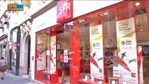 SFR en sureffectif selon Patrick Drahi