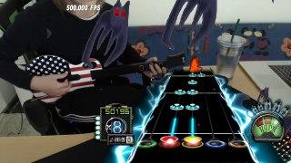 Bad Reputation - GH3 Rock Band 2 Chart FC 100% (25/84) [PiP]
