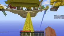 Minecraft ELEMENTAL PVP! - w_ Preston, Lachlan, Woofless & Kenny