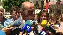 """De Guindos dice que las propuestas de Unidos Podemos """"no son realizables según las reglas de la UE"""""""