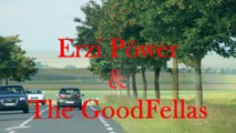 "Erzi Pôwer & The GoodFellas au ""Roots Rhum Reggae"""