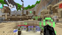 Minecraft Xbox One : Hunger Games #2 Mini-Games