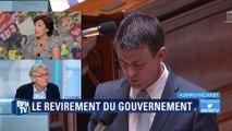 """Jean-Claude Mailly: """"Les confédérations syndicales sont plus souples que Matignon"""""""