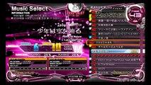 [beatmania IIDX 22 PENDUAL] SPA 少年は空を辿る 무라쿠모 (12) HARD CLEAR