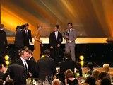 Inglourious Basterds Acceptance Speech - 16th Annual SAG Awards