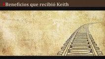 TESC L15-M1-D6 Beneficios para Keith