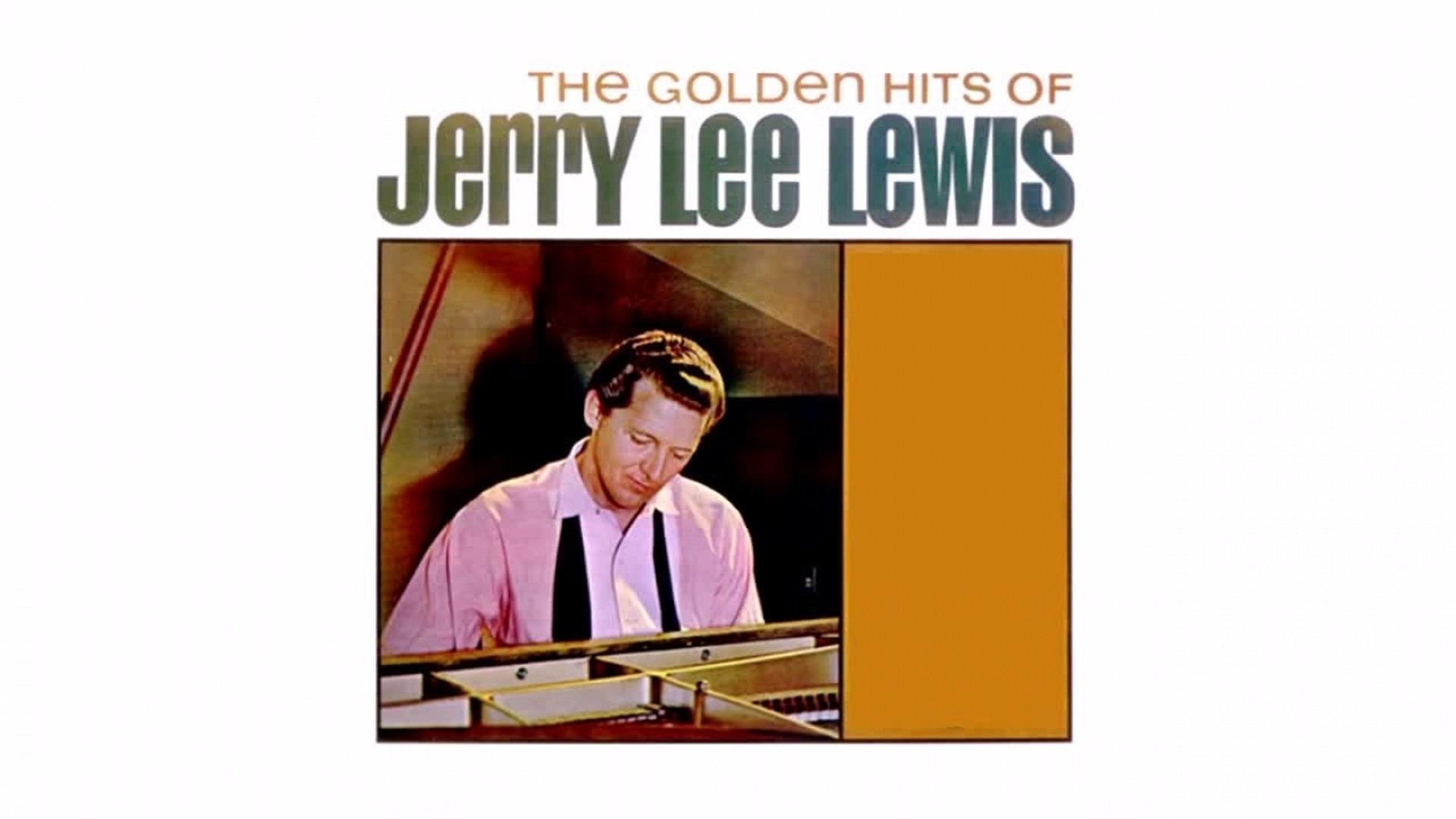 Jerry Lee Lewis - Break Up