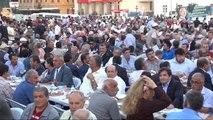 Yozgat Kılıçdaroğlu Yozgat'ta Sokak İftarına Konuştu
