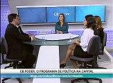 ENTREVISTA COM DELEGADOS FEDERAIS INDICADOS PARA DIREÇÃO-GERAL DA PF (Bloco 1) - CB.Poder