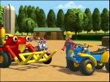 Tracteur Tom   La Course des moutons