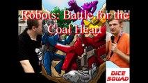 Origins Game Fair 2016 Battle for the Coal Heart Interview